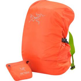 Arc'teryx Pack Shelter XS cayenne